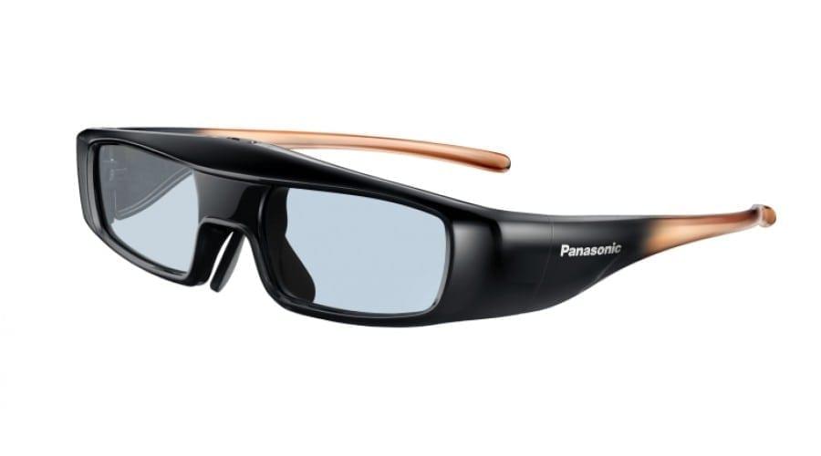Panasonic prezintă ochelarii 3D TY-EW3D3, cei mai uşori ochelari activi de mare precizie 3D din lume