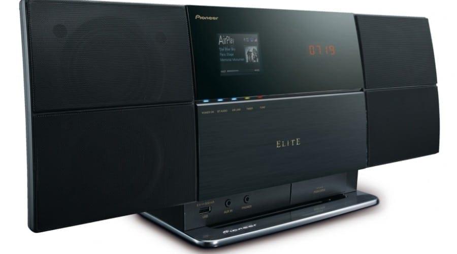 Pioneer lansează două dispozitive Music Tap din linia produselor AirPlay