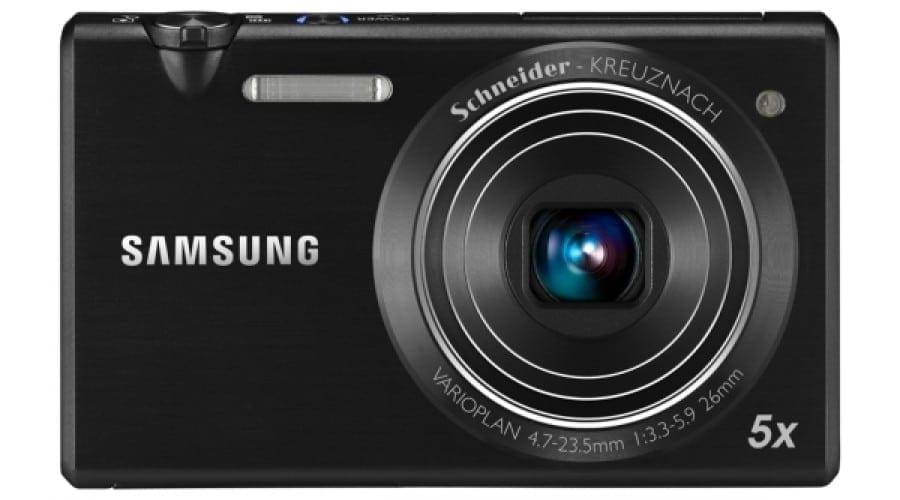 Samsung MultiView MV800: Descoperă lumea dintr-un nou unghi