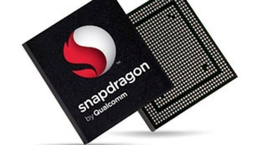 Qualcomm prezintă procesoare Snapdragon de 2.5GHz