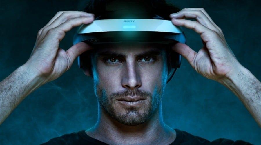 Sony HMZ-T1: Experienţă 3D personală şi revoluţionară