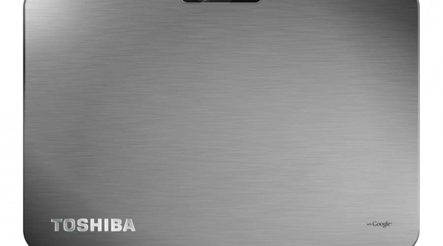 Toshiba AT200, cea mai subţire tabletă