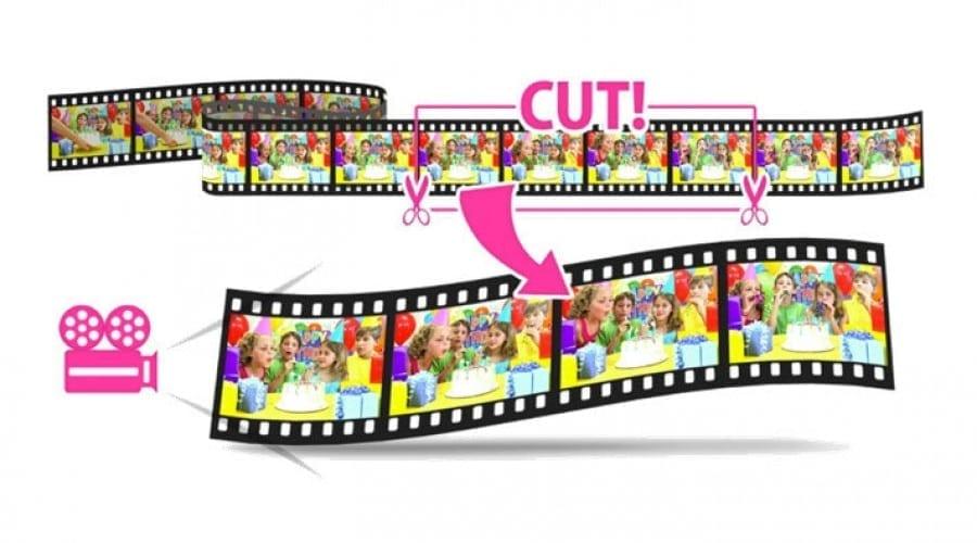 Sony Video Trimmer: Editează clipuri video direct pe telefon