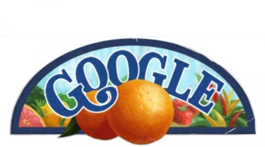 Albert Szent-Gyorgyi: Inventatorul vitaminei C sarbatorit cu un Doodle cu citrice si paprika