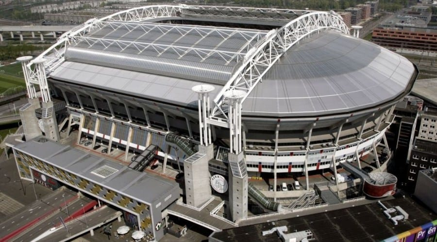 Amsterdam ArenA si Cisco pregatesc o experienta HD inegalabilă pentru finala Europa League 2013