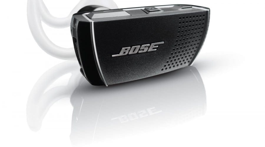 Conversaţii clare: Bose Bluetooth Headset Series 2