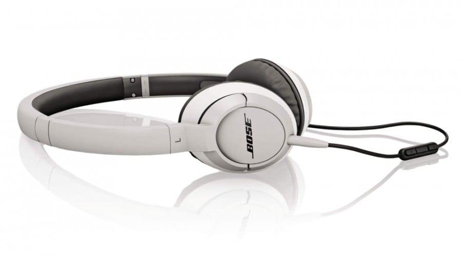Bose OE2 şi OE2i: Design zvelt şi sunete clare