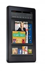 Kindle Fire e disponibilă acum pe eMag