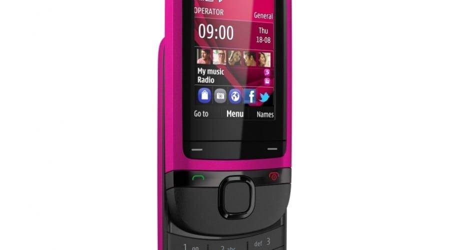 Nokia C2-05 şi X2-05: Experienţa smartphone pe un telefon mobil