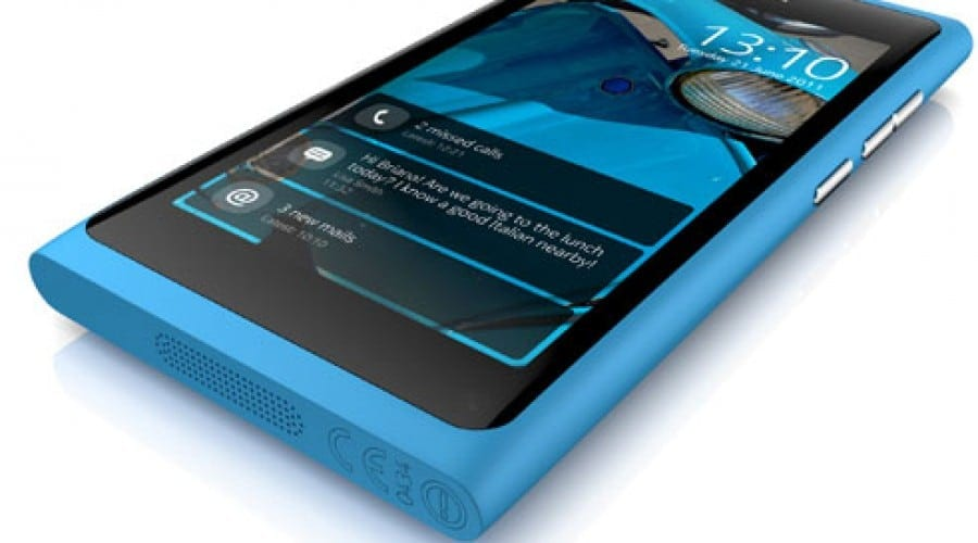 Primele impresii despre Nokia N9