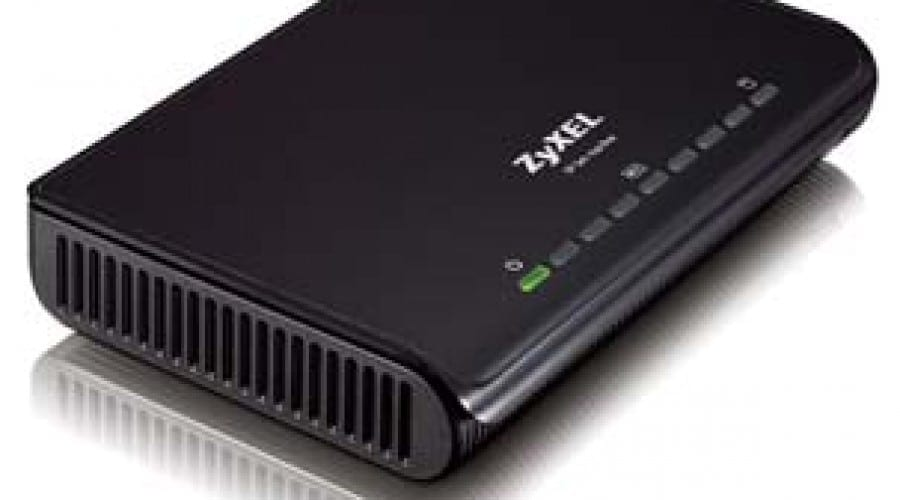 ZyXEL: Set-top-box ideal pentru IPTV