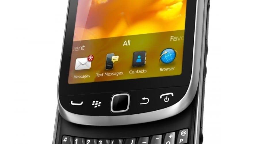 BlackBerry: La răscruce de drumuri