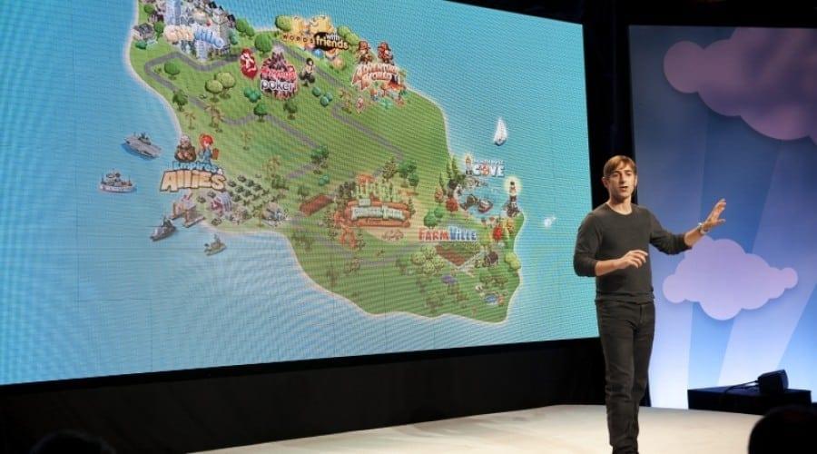 Zynga prezintă noi jocuri: CastleVille, Zynga Poker, Hidden Chronicles şi Mafia Wars 2 pe Google+