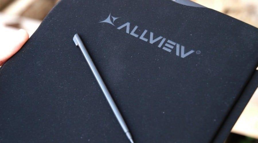 Allview AllDro 2: Un pas înainte