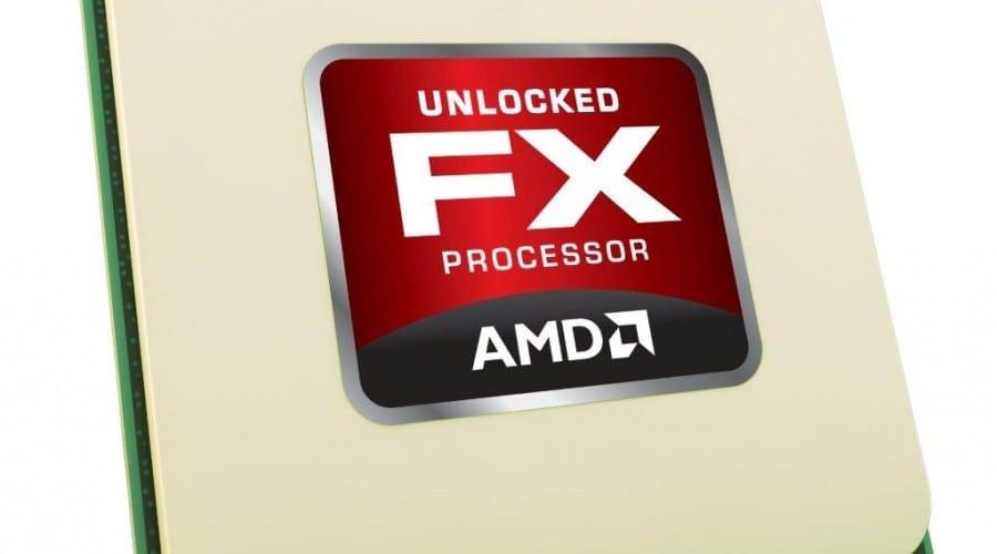 AMD FX: Primul procesor desktop cu 8 nuclee costă 1050 lei