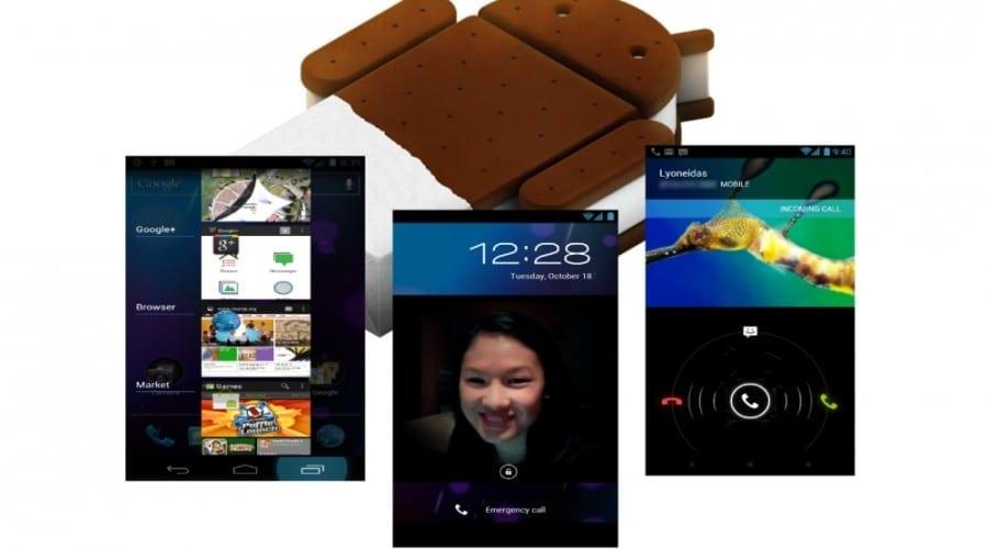 Android 4.0 Ice Cream Sandwich: Recunoaştere facială, notificări şi multe alte îmbunătăţiri