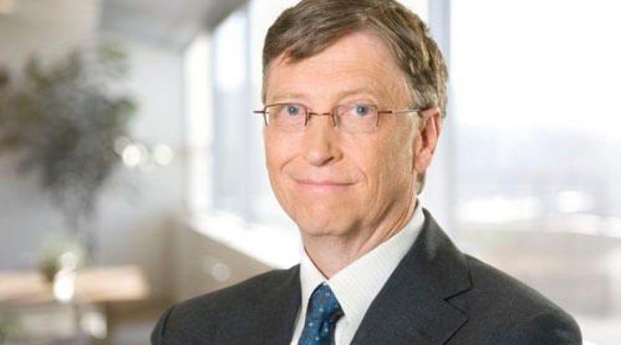 Bill Gates a comentat moartea lui Steve Jobs