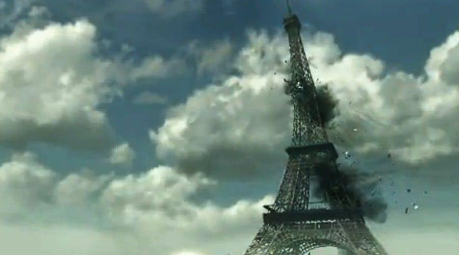 Call of Duty Modern Warfare 3: Un nou trailer impresionant