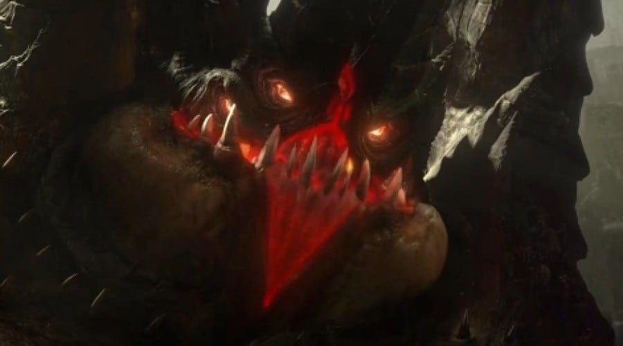 Diablo III: Azmodan, noul stăpân al iadului îşi face apariţia în noul trailer