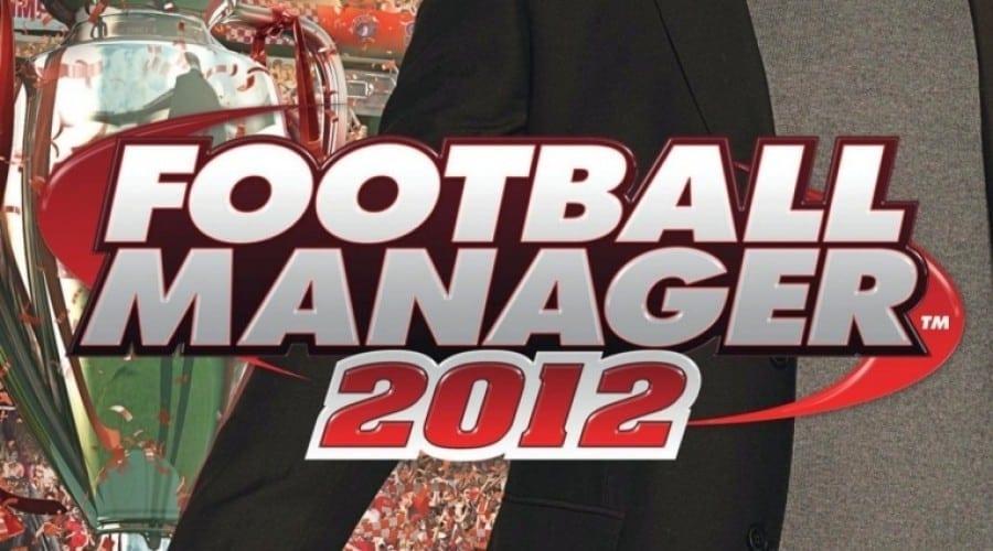 Football Manager 2012, disponibil acum în România