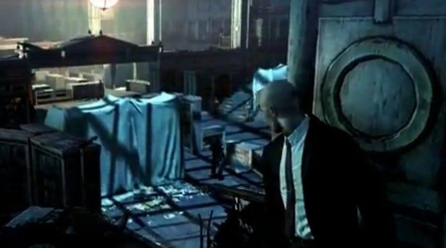 Hitman Absolution: Biblioteci întunecate şi probleme cu poliţia, în noul trailer