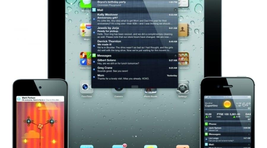 iOS 5, disponibil cel mai probabil azi la ora 21
