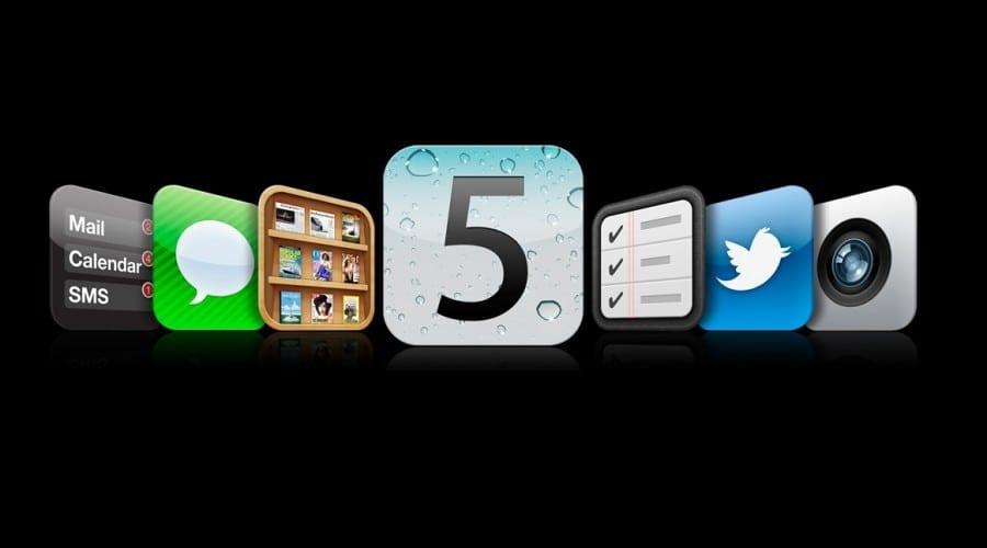 Tot ce trebuie să ştii despre iOS 5