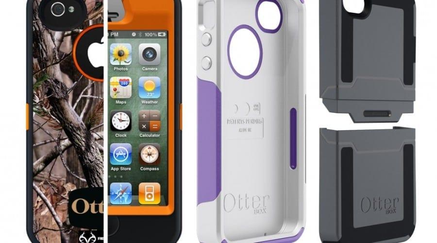 iPhone 4S: Protecţie avansată de la OtterBox