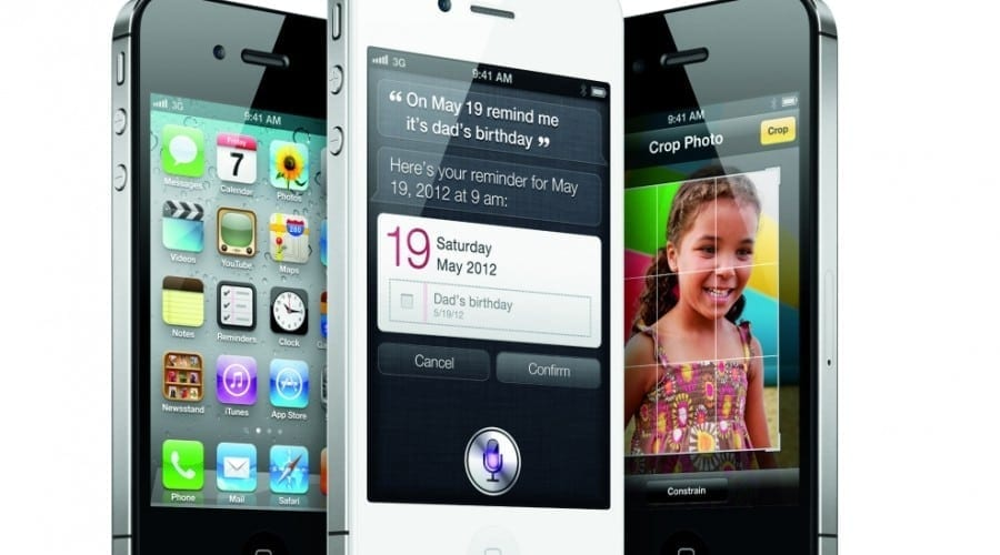 iPhone 4S: Un milion de comenzi în 24 de ore