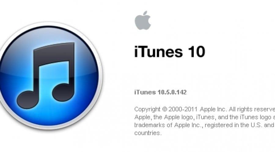 iTunes 10.5 pregăteşte drumul pentru iOS 5