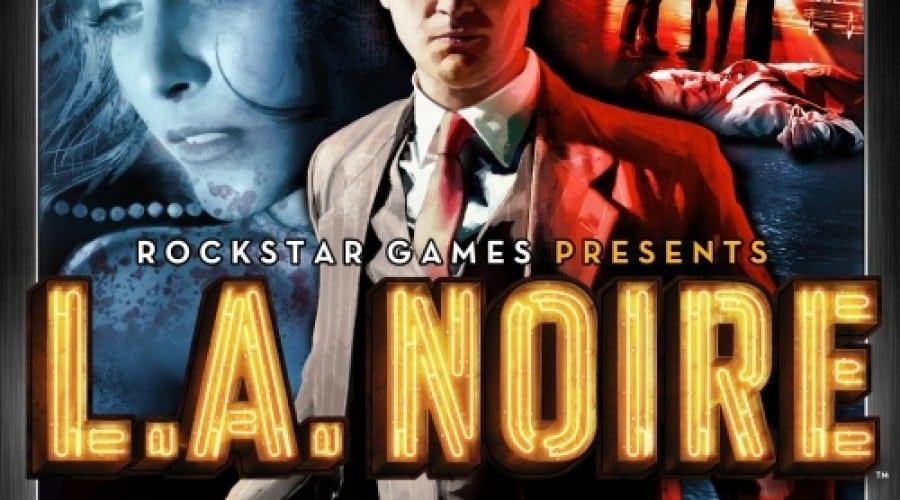 LA Noire: The Complete Edition, pe PC din 11 noiembrie