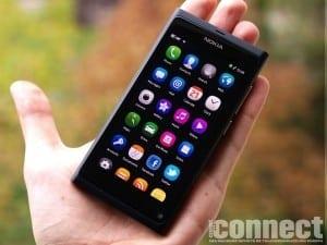 Nokia a lansat un update pentru modelul N9