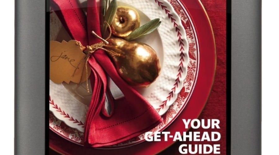 Barnes & Noble oferă revista Real Simple pentru Nook Color