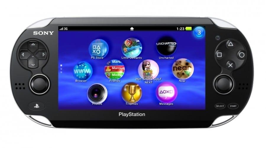 PlayStation Vita: Din 22 februarie 2012 în Europa, la 299 sau 249 euro