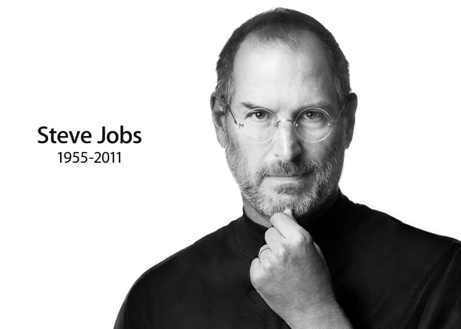 În amintirea lui Steve Jobs
