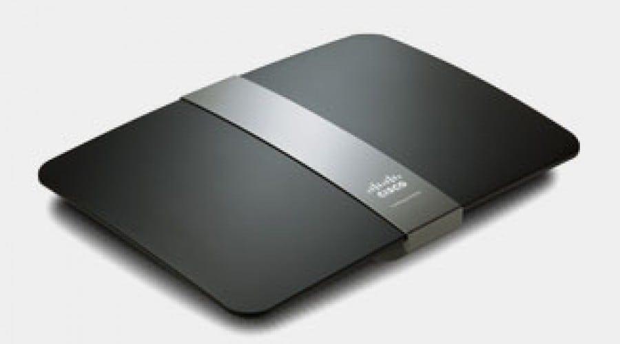 CISCO lanseaza noua gama de routere Linksys Seria E