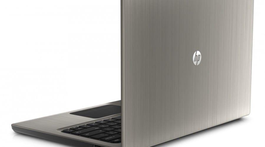 HP Folio 13: Primul ultrabook HP promite autonomie 9 ore şi SSD de 128GB