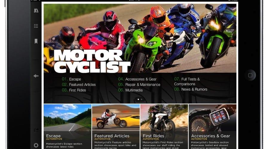 Livestand, noua revistă interactivă pentru iPad de la Yahoo!