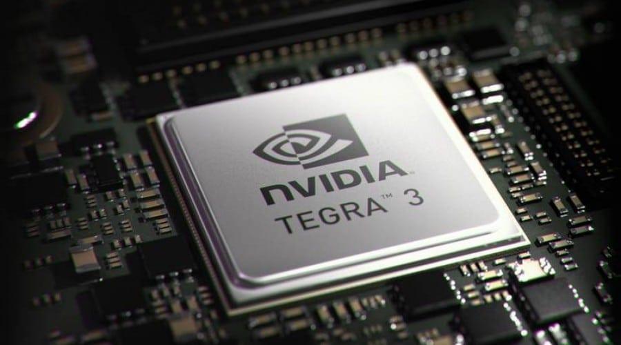 NVIDIA  Tegra 3: Putere incredibilă pe mobile şi tabletă