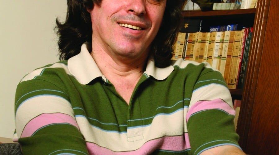 Interviu Mircea Cărtărescu: Când ai nevoie de gadgeturi