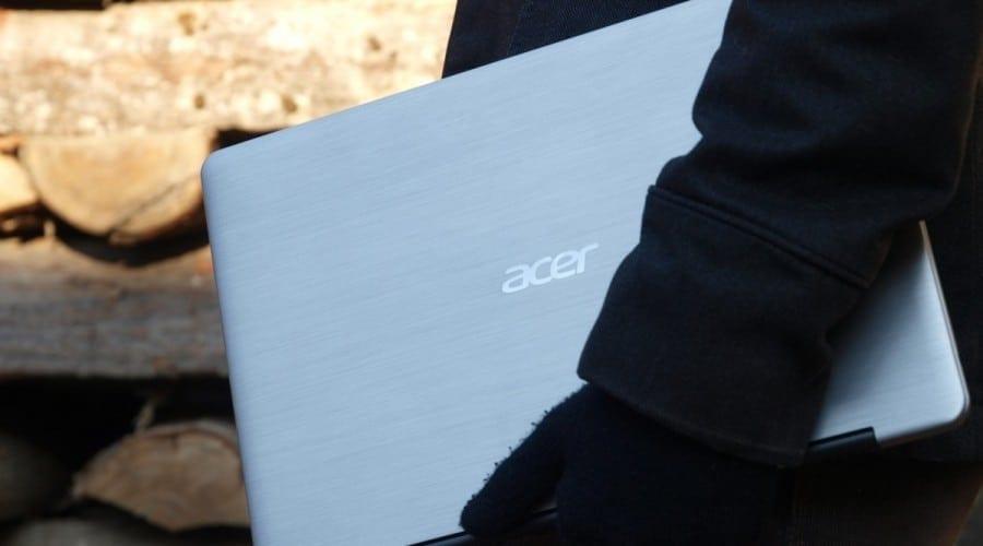 Acer Aspire S3: Aspiră la mai mult!