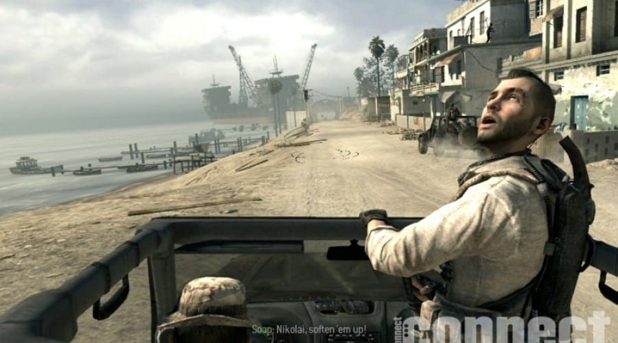 Call of Duty: Modern Warfare 3 review – O cutie aprinsă de chibrituri