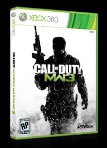 Call Of Duty Modern Warfare 3: Peste un miliard de dolari în încasari