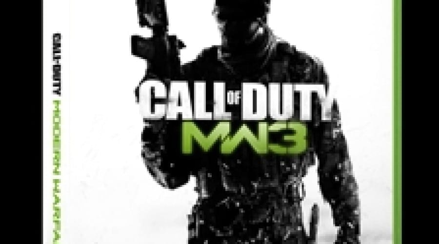 Call of Duty Modern Warfare 3: Un nou record de vânzări
