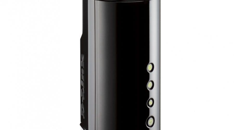 D-link DIR-645: Router cu tehnologie SmartBeam