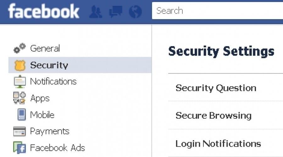 Invazie de materiale pentru adulţi pe Facebook