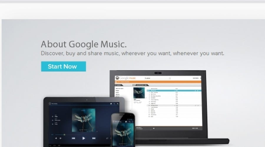 Google Music, rival direct pentru iTunes şi Amazon