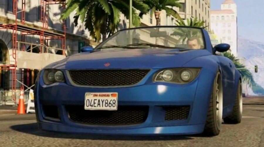 GTA 5: Primul trailer dezvăluie un oraș însorit și o poveste mult prea familiară