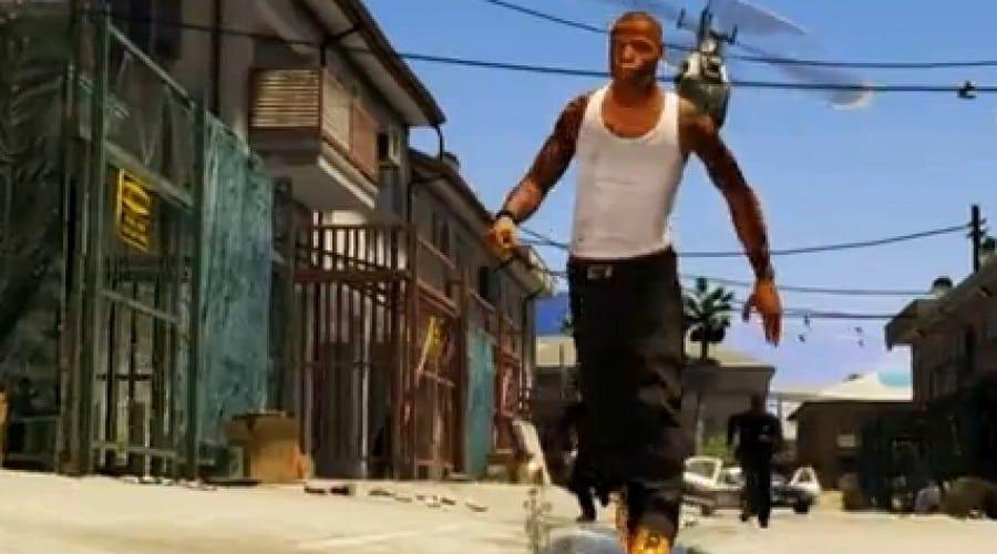 GTA 5: CJ, Tommy Vercetii, Vinewood şi alte indicii din trailer