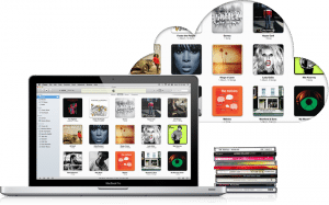 iTunes Match a fost lansat în mai multe ţări europene